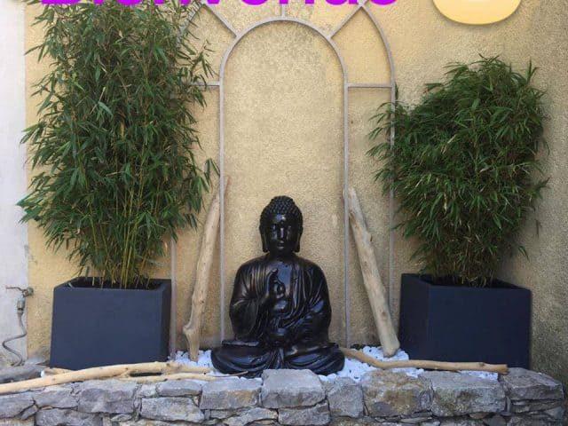 Bienvenue chez Sandra Massage Sainte Maxime